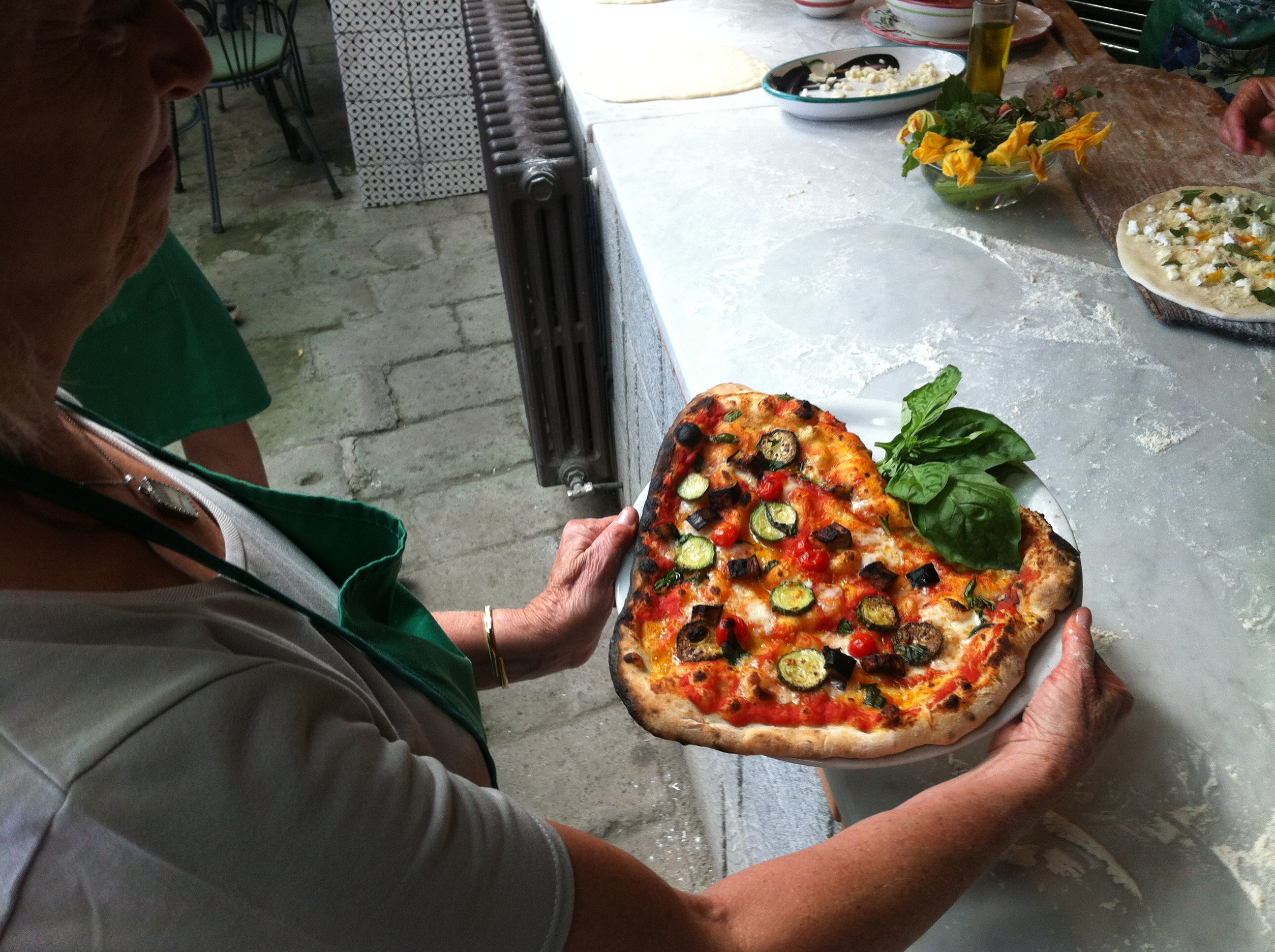 Culinary Discovery Tours – Cooking Master journey traveling