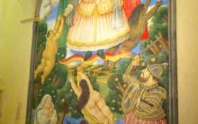 Botero Pietrasanta Fresco