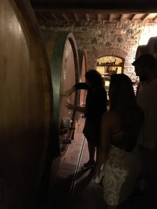Brunello wine tasting tour by Tuscanyex